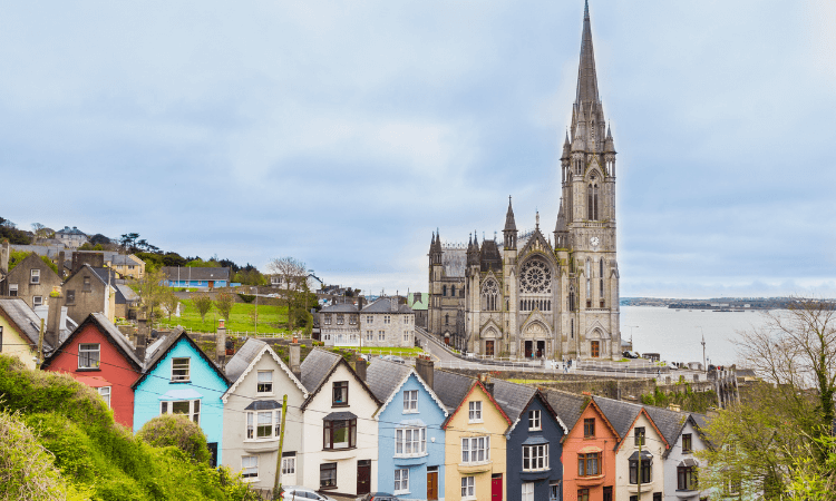 The Best Cities to Study in Ireland for International Students