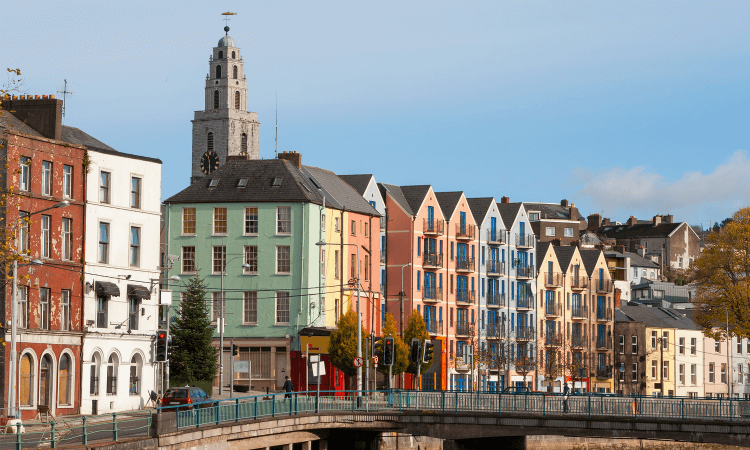 The Best Cities in Ireland to Live and Work