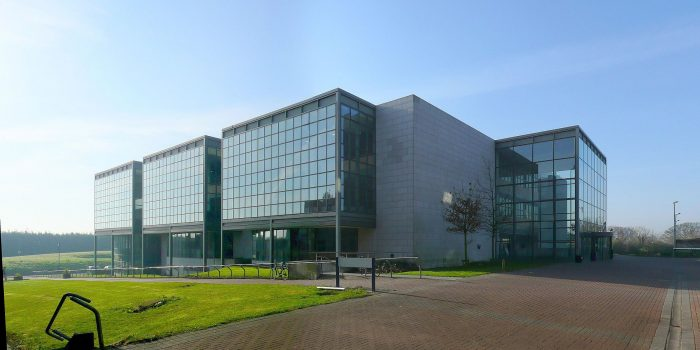 Apply to the selected universities for your Master's in Ireland