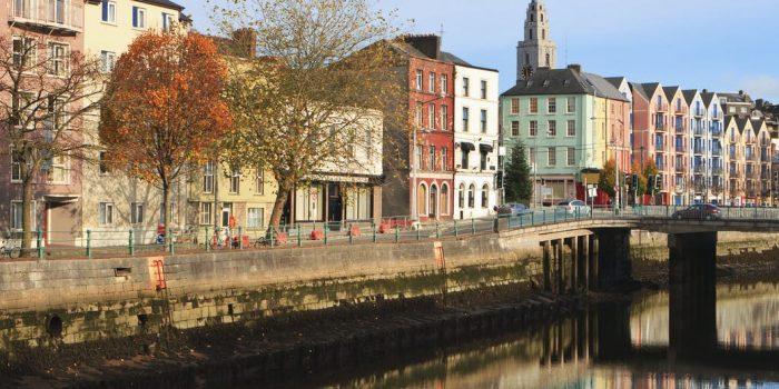 The Best cities in Ireland: Cork