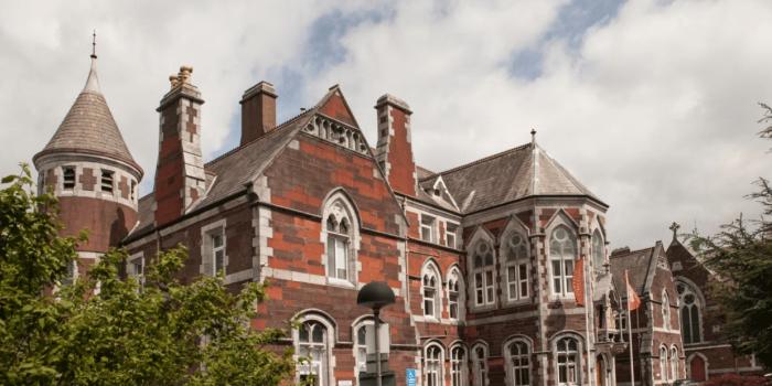 Griffith College, Dublin