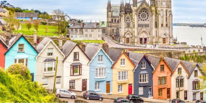 Best Cities to Study in Ireland: Cork
