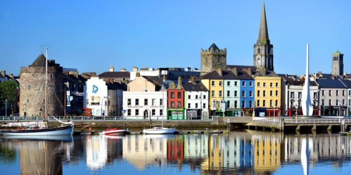 The Best Cities in Ireland: Waterford