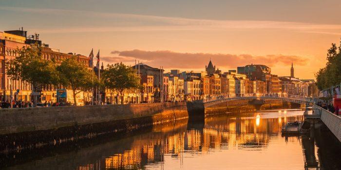 The Best Cities in Ireland: Dublin