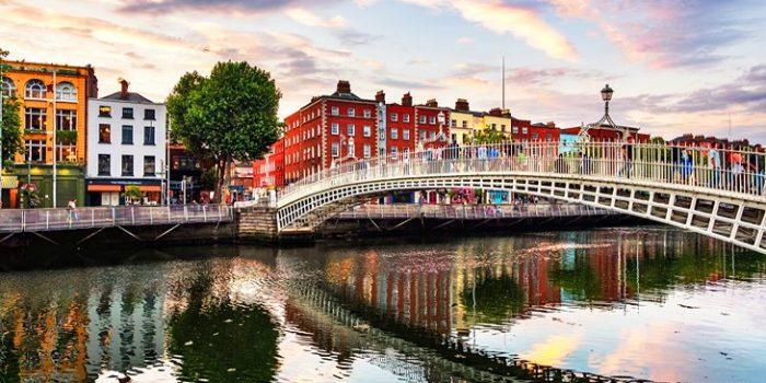 Best Cities to Study in Ireland: Dublin