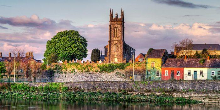 The Best cities in Ireland: Limerick