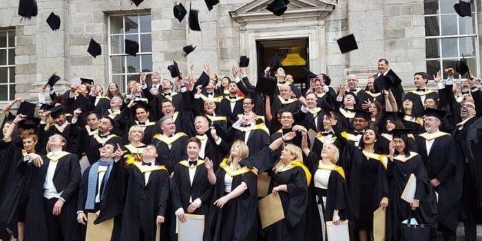 Trinity College Dublin - Study in Ireland
