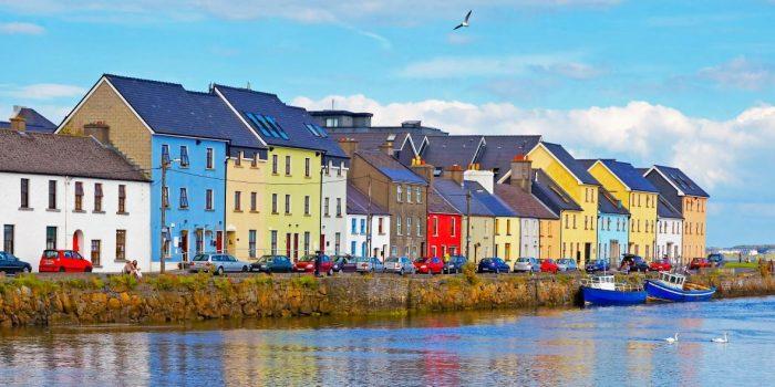 Best Cities to Study in Ireland: Galway