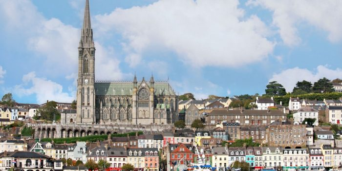 Choose the program you want to study for your Master's in Ireland