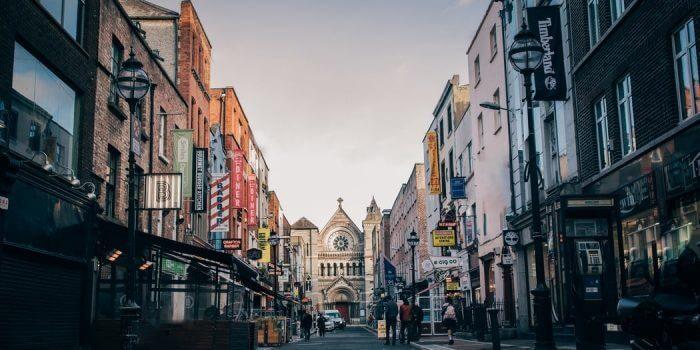 Top 10 Universities For Master's In Computer Science In Ireland